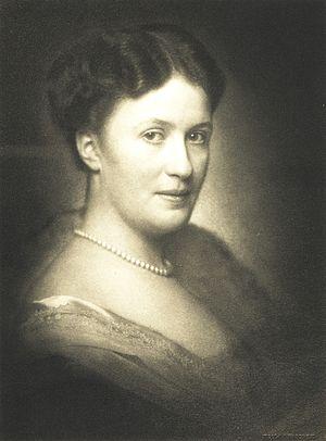 Bertha Krupp - Bertha Krupp.