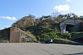 Nihonkai Hisui line(Hokuriku line) Nagahama tunnel(New).jpg