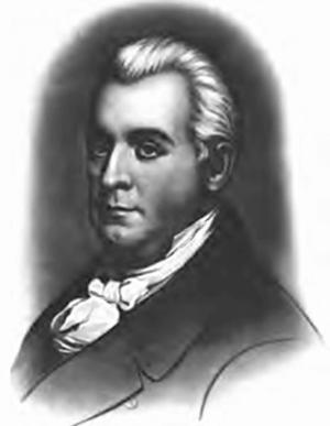 Illinois gubernatorial election, 1826 - Image: Ninian.Edwards