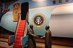 Nixon Presidential Library & Museum (30909070865).jpg