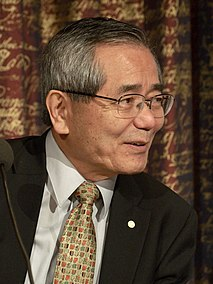 Ei-ichi Negishi Japanese chemist
