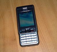 nokia 3230 wikipedia bahasa melayu ensiklopedia bebas rh ms wikipedia org Nokia 6230 Nokia 3250