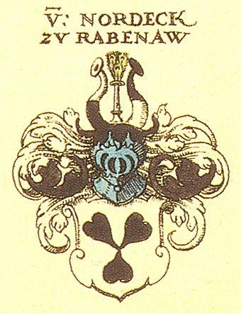 adelsfamilien in hessen