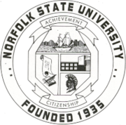 Norfolk State Campus Map.Norfolk State University Wikipedia
