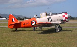 North American Harvard - Flickr - 111 Emergency.jpg