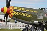 """North American P-51D Mustang '413318 C5-N' """"Frenesi"""" (N357FG) (45480678341).jpg"""