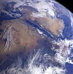 Northeast Africa and the Arabian Peninsula from space.jpg