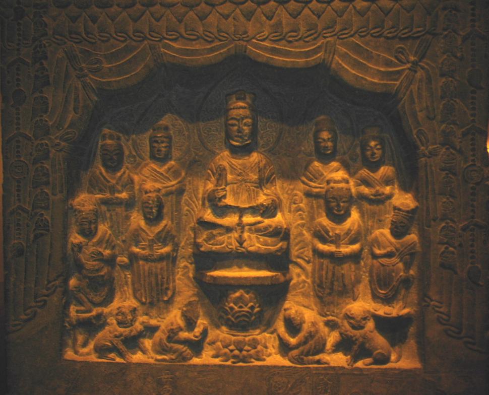Northern Zhou stele.PNG