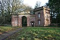 Northwest gatehouse to Hatton Castle - geograph.org.uk - 306967.jpg