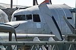 Nose of Douglas C-47J Dakota (50802) (26759933675).jpg