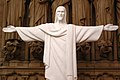 Notre Dame Paris - creative commons by gnuckx - panoramio.jpg