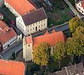 Nottuln, Darup, St.-Fabian-und-Sebastian-Kirche -- 2014 -- 4012 -- Ausschnitt.jpg