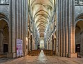 Noyon Cathedral Nave 1, Picardy, France - Diliff.jpg