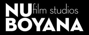 Nu Boyana Film Studios