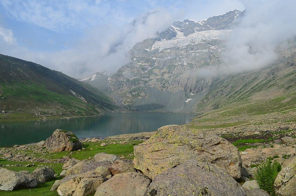 Nundkol Lake