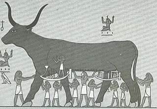 <i>Book of the Heavenly Cow</i>