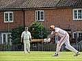 Nuthurst CC v. The Royal Challengers CC at Mannings Heath, West Sussex, England 41.jpg