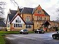 Nutters Restaurant - geograph.org.uk - 1705345.jpg