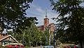 Nynäshamn kyrka, Norra Nynäshamn, Stockholms län, Sweden - panoramio.jpg