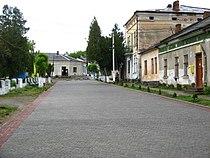 Nyzhankovychi (town center)-2.JPG