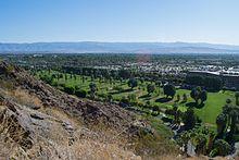 Palm Springs, California - Wikipedia