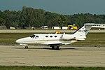 OE-FNP Cessna 510 Citation Mustang C510 - GAC (30198166511).jpg