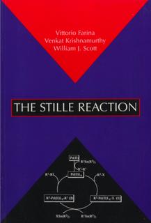 <i>Organic Reactions</i> periodical literature