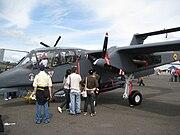 OV-10 FAC