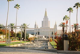 Oakland Temple creek.JPG