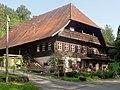 Oberharmersbach, Jedensbachhof von 1546 2.jpg