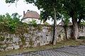 Oettingen in Bayern, Hofgasse 12, Stadtmauerreste-004.jpg