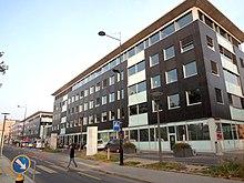 Onex gen ve wikip dia - Office cantonal de la population geneve ...