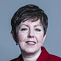 Official portrait of Baroness Stowell of Beeston crop 3.jpg
