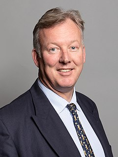 Bill Wiggin British Conservative politician