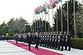 Official welcoming ceremony was held for Belarus President Alexander Lukashenko 3.jpg