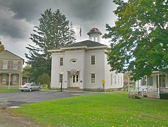 Old Allegany County Courthouse 2012-09-29 22-01-26.jpg