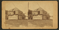 Old Fort, Winslow, from Robert N. Dennis collection of stereoscopic views.png