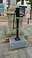 Old Market Cross, Mansfield, Old Market Cross (2).jpg