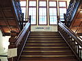 Old Perth Technical School (Linton and Kay Galleries) 03 (E37@OpenHousePerth2014).JPG