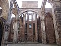 Old St. Albans Church - Destroyed by WWII Bombing - Köln (Cologne) - Germany - 02.jpg