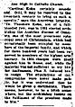 On the Resignation of Archbishop Kohn (L'Abeille de la Nouvelle-Orléans 1910-03-31) .jpg