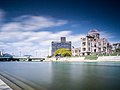 On the River - A Bomb Dome (28217904138).jpg
