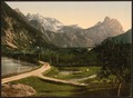 On the road from Veblungsnaes to Romsdal, Romsdalen, Norway-LCCN2001700717.tif