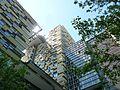 One Central Park, Sydney - Eastern tower.jpg