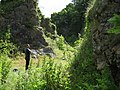 One of the Churston Quarries - geograph.org.uk - 1099623.jpg