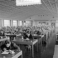 Opdrachten examens Den Haag voor Internationaal Technisch Studiecentrum Amsterda, Bestanddeelnr 907-3335.jpg