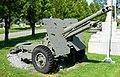 Ordnance QF 25 pounder, Saint John, NB 2.JPG