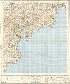 Ordnance Survey One-Inch Sheet 190 Truro & Falmouth, Published 1961.jpg