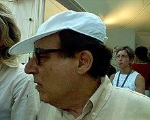 Oreste Lionello nel 2007