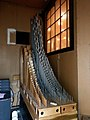 Organ Pipes, Sylva First United Methodist Church, Sylva, NC (45914794694).jpg